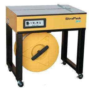 Maszyna pakująca StraPack JK-2